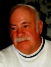 Photo of Robert Harrier, Sr.