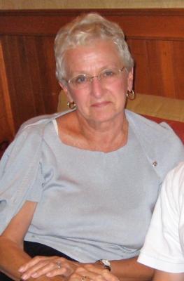 Photo of Evelynne Waite