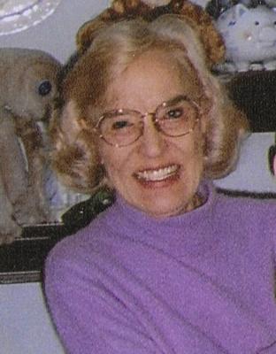 Photo of Edwina Wagner