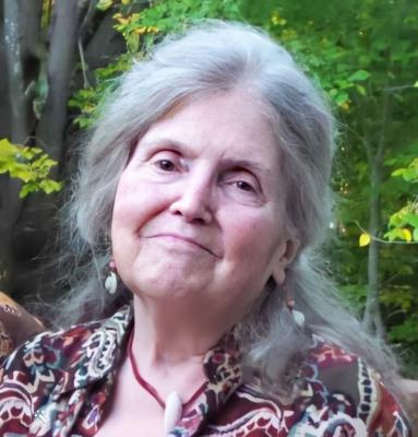 Photo of Janice Kelley