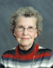 Mary A. Mormann