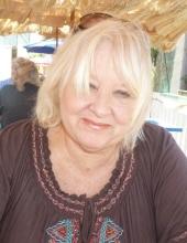 Pamela Vivialene Yates
