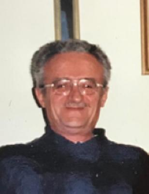 Antonio DiPalma Obituary