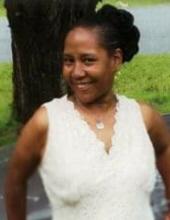 Photo of Sherry Robinson