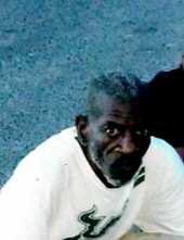 Photo of Theo Sylvester, Jr.