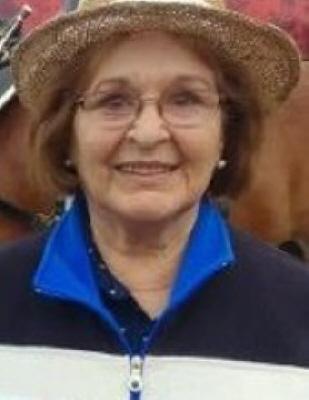 Photo of Mary Ann Stewart