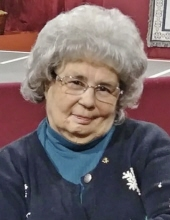 Photo of Shirley Milby
