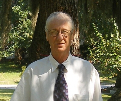 Photo of David Humphries