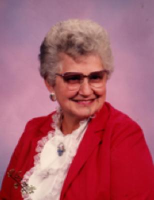 Gladys Louise Paugh