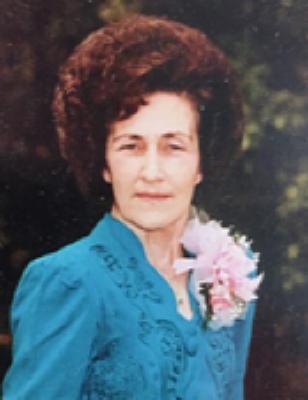 Eloise McRee Butler Obituary