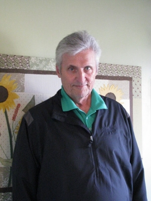 Photo of Donald Magrew