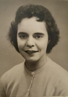 Photo of Daphne Atkins