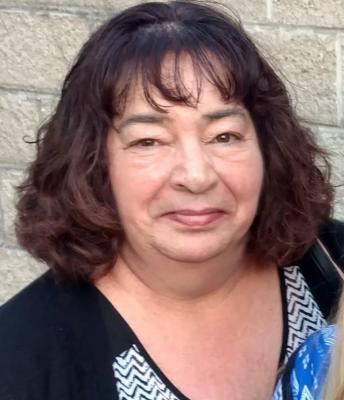 Photo of Catherine Kwasnik