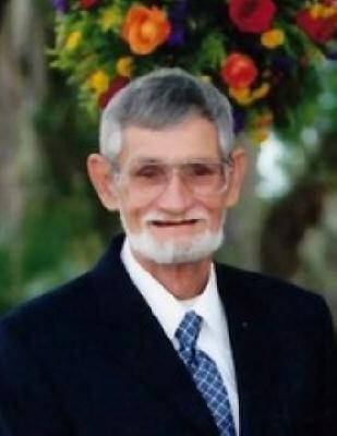 Ernest Oscar Whitener Obituary