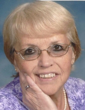 Pamela M. Barnes Obituary