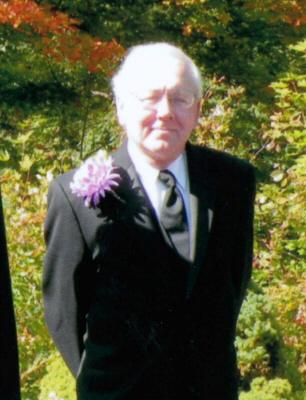 Photo of Richard Ball
