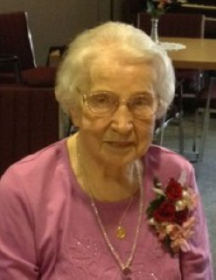 Agnes Kolodziejczak Obituary