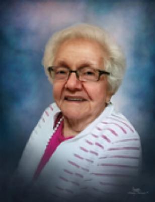 Mary E. Gerrow Obituary