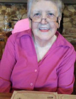 Hazel  Louellen Morris