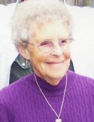Alma Fitzgerald