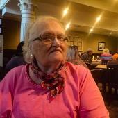Donna Tucker Obituary