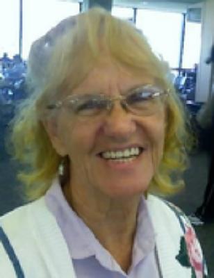 Patricia Ann Burch