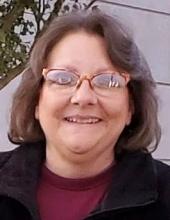 Photo of Pamela Wall