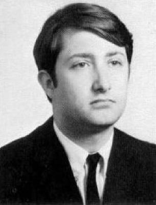 William R. Prichard
