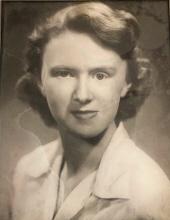 Patricia D. Stroh Obituary