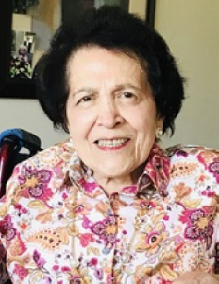 Elizabeth Kostas Obituary