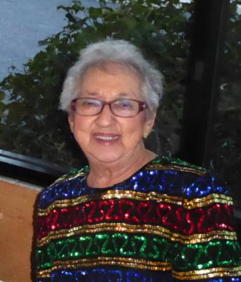 Josephine M. Graun