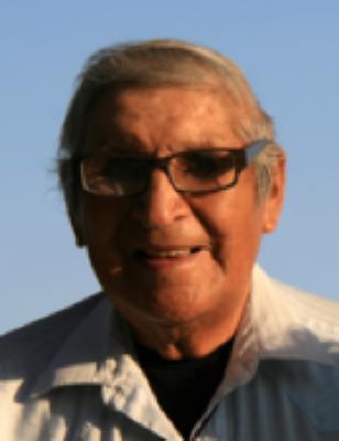 Elmer Murphy George