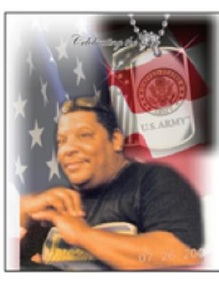 Anthony Peter Jones Obituary