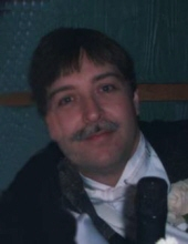 """Photo of Richard """"Dicky"""" Peters, Jr."""