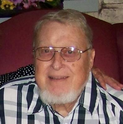 Photo of Walter Warren