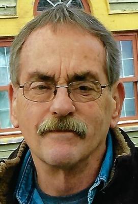 Photo of Richard LaPierre