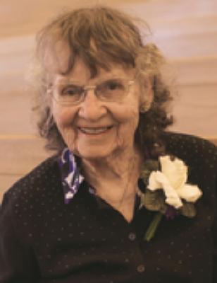 Carol Mae Elizabeth Kean