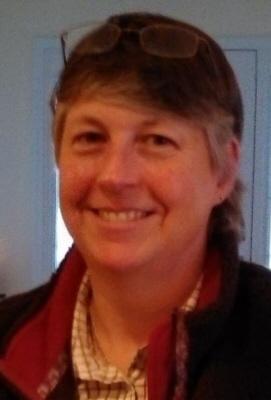 Carolyn Sandra Blake