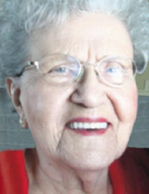 Irene Durrett