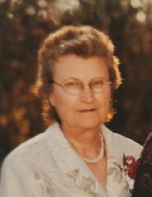 Leona Alberta Desrosiers