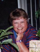 """Brenda Kay """"Sophia"""" Kriger"""