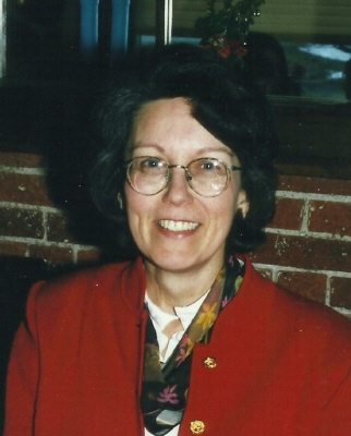 Photo of Frances Curtin