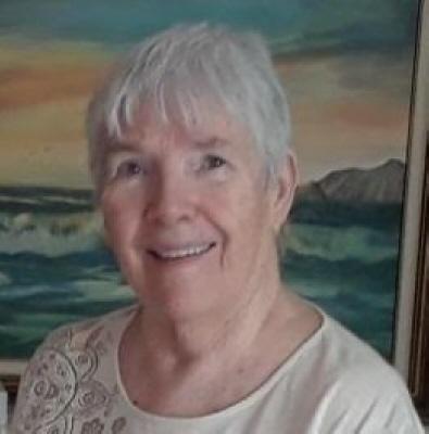 Sandra Ann Wisdom