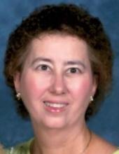 Elizabeth Dianne Frye