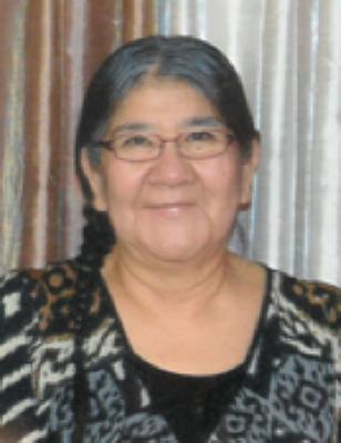 Ruth Margaret Cook