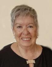 Patricia M. Longstaff