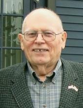 William C. Hodgdon, Jr.