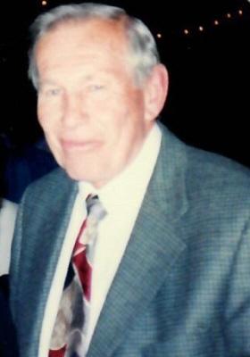 Photo of Stanley Stewart
