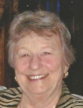 Doris Rose Abrams