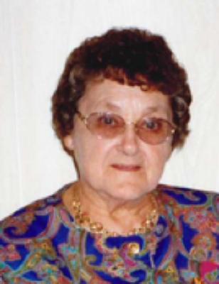 Erna Martin